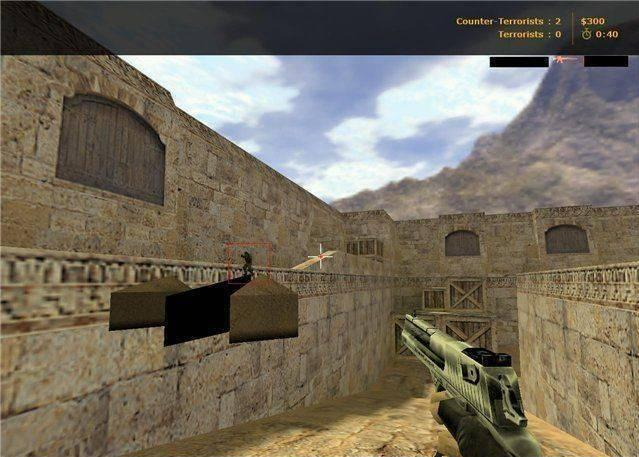 Aim и Wallhack (WH) для CS 1.6