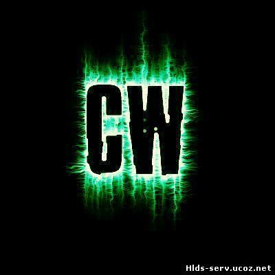 Професиональная сборка CW сервера