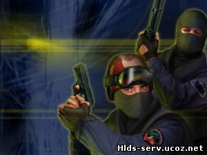 Counter-Strike 1.6 Conflict v.1.0