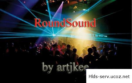 RoundSound by artjkee на cs 1.6