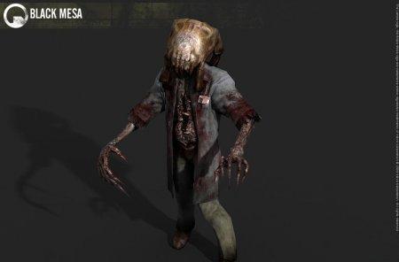 [ZP] Class : Ghost Zombie