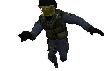 [ZP] Class : Spy Zombie