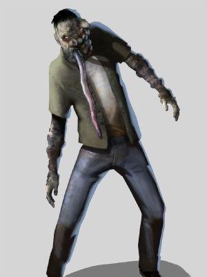 [ZP] Class: Smoker Zombie