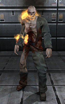 [ZP] Zombie Class: Flame